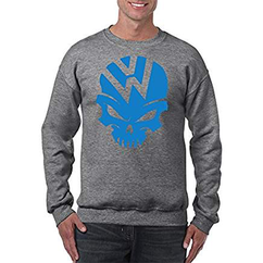 VW Punisher Pullover