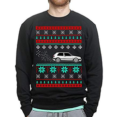 VW Golf II,MK2 Christmas Pullover
