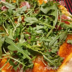 pizza maison diététicienne nutritionniste mulhouse