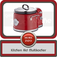 Kitchen Aid Multikocher