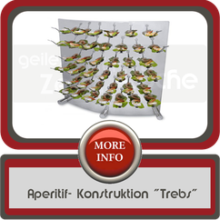 "Aperitif- Konstruktion ""Trebs"""