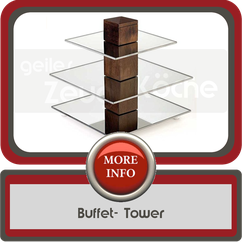 Buffet- Tower