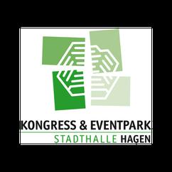 Logo Stadthalle Hagen