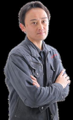代表取締役 前川圭介