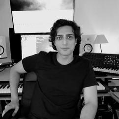 Amin Goudarzi - Compositeur de musique de film
