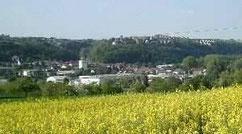 Krautheim an der Jagst