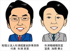 江南市 税務 会計 相続 会社設立 相談
