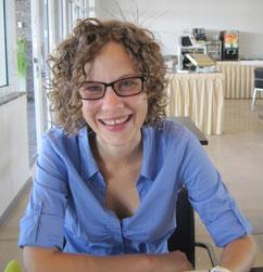 Die Autorin - Anja Lippert