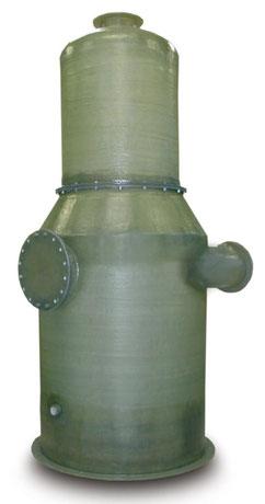 GFK-Behälter