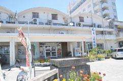 竹富町がテレワーク事業で移住者の定住化を目指している=8日、竹富町役場
