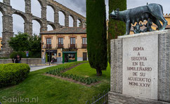 Romulus en Remo (Segovia)