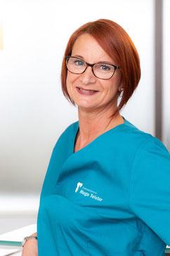 Zahnarztpraxis Hugo Teister in Giessen - Anke Tiefau