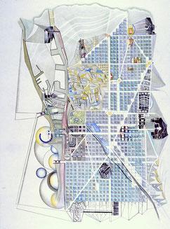 Barcelona II, Olympiade 1992.