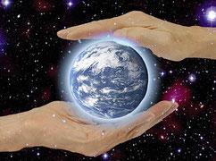 Wie kann ich die Welt verbessern - eine Suche