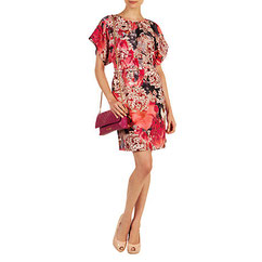 Ted Baker Floral Kimono Dress