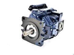 Axialkolbenpumpe V-Serie, Axialkolbenpumpe kaufen, Axialkolbenpumpe verstellbar, Axialkolbenpumpe Funktion, Axialkolbenpumpe, Axialkolbenpumpe Hydraulik