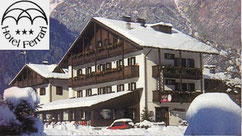 Pinzolo (Tn)  Hotel Ferrari 3*