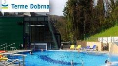 Slovenia Dobrna Hotel Vita 4*