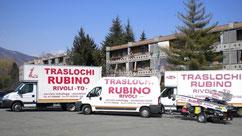 Traslochi  Rivoli (To)