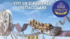Lazio Parco Intrattenimento