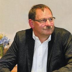 Kassenwart - Volker Grohs