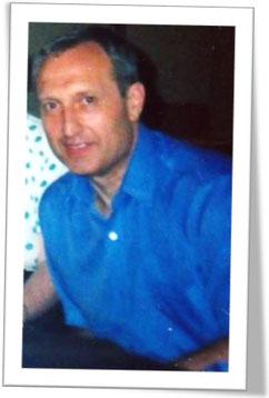 Виктор Розинов. В настоящее время служит в одном из собраний Пермского края
