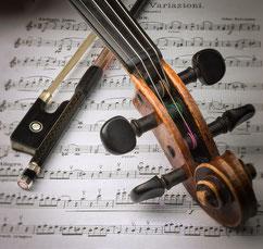 Geigenlehrer und Cellolehrer, Hausbesuch in München, Musikschule für Geige, Cello und Klavier in München