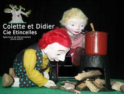spectacle jeune public marionnettes midi-pyrénées haute-garonne handicap