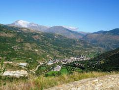 Национальные парки Каталонии