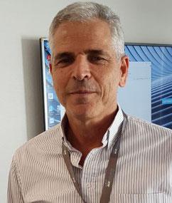 Eshel Heffetz heads newcomer ACE Belgium