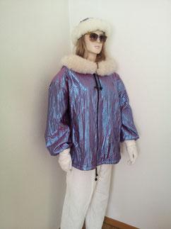 Winterkostüm Variante: mit Mütze+Handschuhen+Brille- Fr.35.-