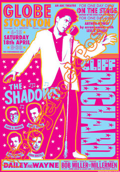 cliff richards,the shadows,british music,classic rock,rock n roll, rockabilly,living doll,miss you nights,ocean deep,lucky lips,concert,live show cliff richard