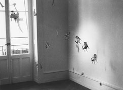 1980-1984«Apartment»