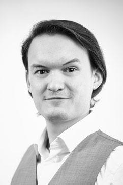 Dominic Große (Foto: Martin Sigmund)
