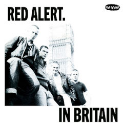 RED ALERT - In Britain