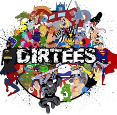Dirtees interview conmose