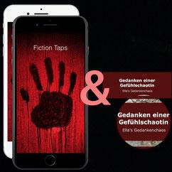 Fiction Taps App & Ella's Gedankenchaos