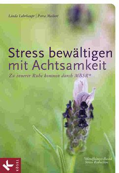 Bild: MBSR-Lehrerin  Angelina Zöllner Berlin