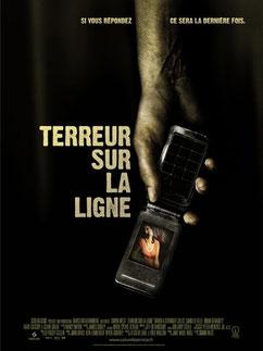 Terreur Sur La Ligne de Simon West - 2006 / Slasher - Horreur