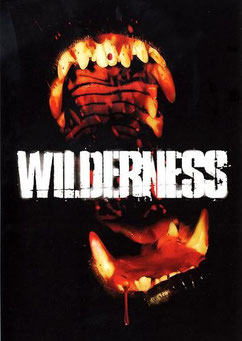 Wilderness de  Michael J. Bassett - 2006 / Survival - Horreur