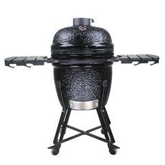 "21"" Large Kamado BBQ Grill"
