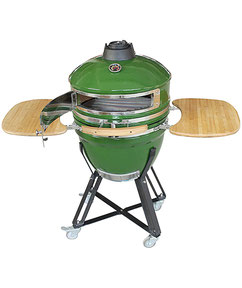 """21"""" Pizza Oven Kamado BBQ Grill"""