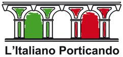 トリノ-イタリアーノ・ポルティカンド-Torino-L'Italiano Porticando