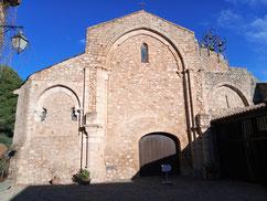 Ingrid Sparbier, guide du Pays Cathare, visite de Toulouse, visite de Carcassonne, visite de Perpignan, visite de Narbonne