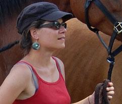 Julie, Tarbes 2012
