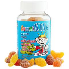 Gummi King B12 enfant nourrisson végane