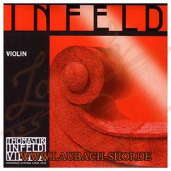 Thomastik Infeld rot - Saiten für Violine
