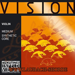 Thomastik Vision - Saiten für Violine