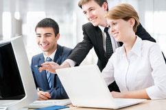 Formation marketing digital TPE avec Jimdo