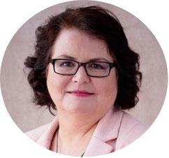 Katharina Brunner, Inhaberin Maevis Consulting